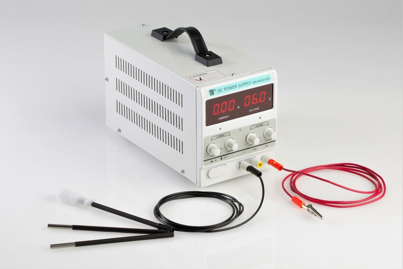 Electroplating machine