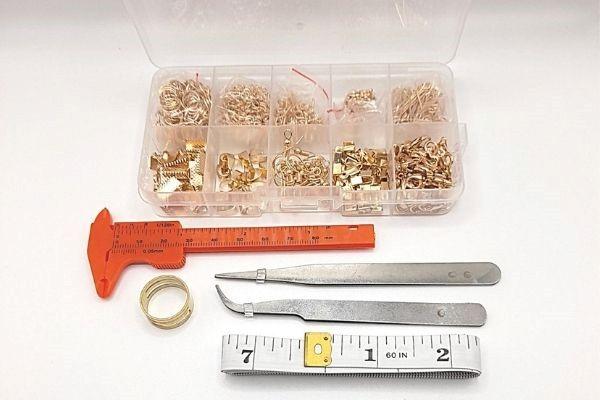Jewellery Making and Repairs Equipment Pack