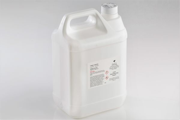 G.S.P Electroforming Copper Plating Solution