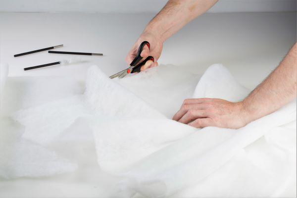 Swabbing – Large Bundle (1 metre x 1.5 metre)